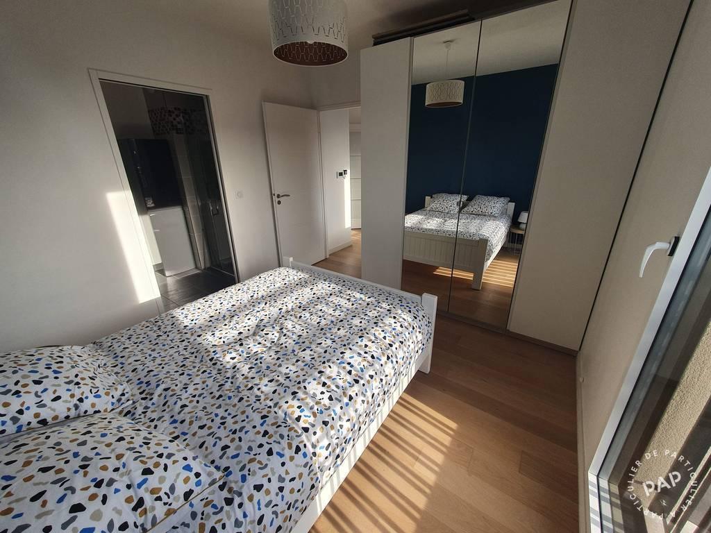 Immobilier Versailles (78000) 1.300€ 42m²