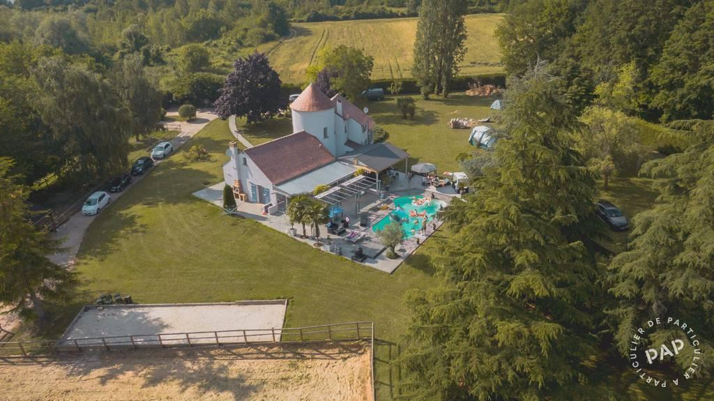 Immobilier Germigny-L'évêque (77910) 820.000€ 245m²