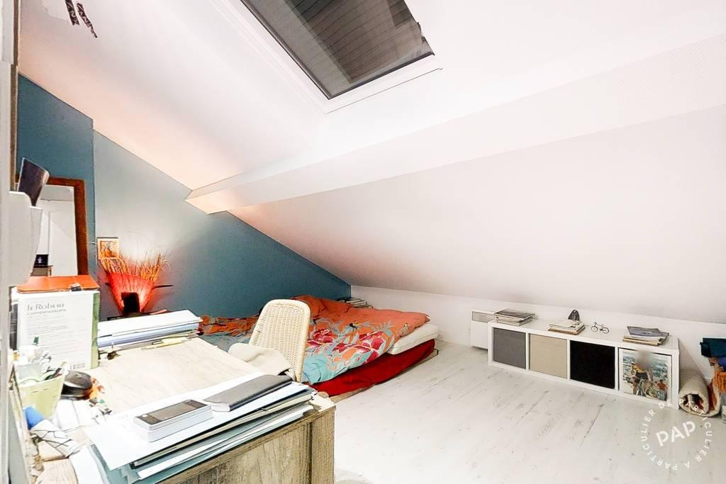 Immobilier Champigny-Sur-Marne (94500) 260.000€ 64m²