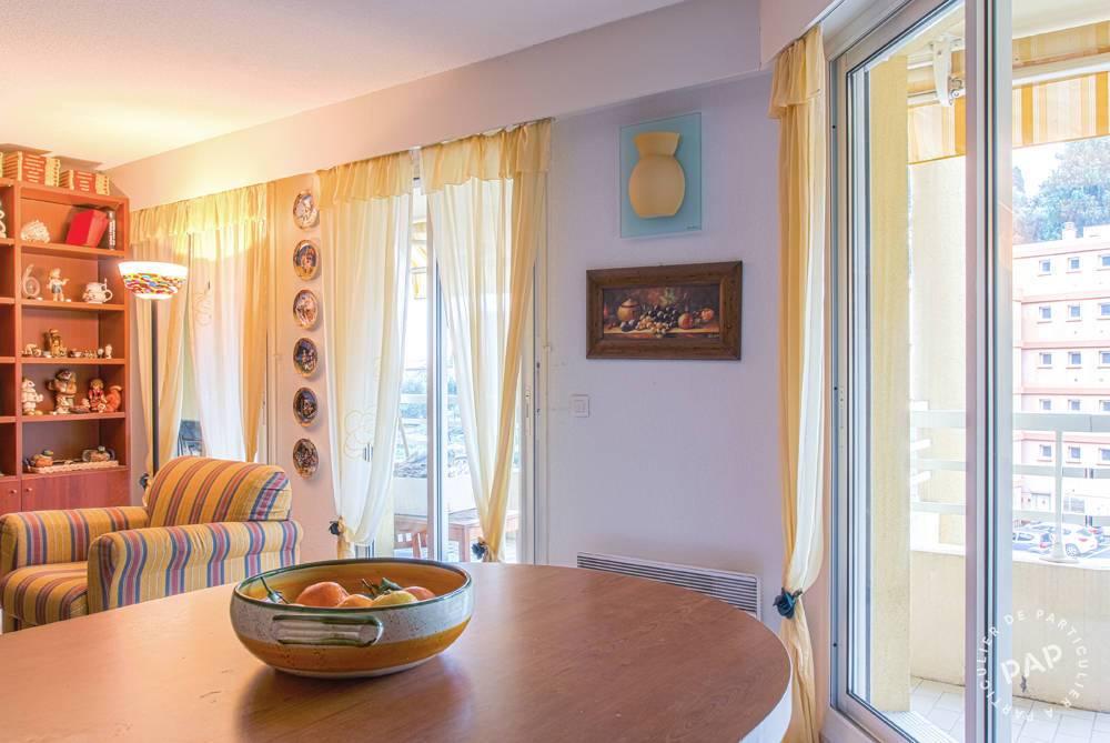 Immobilier Roquebrune-Cap-Martin (06190) 269.000€ 51m²