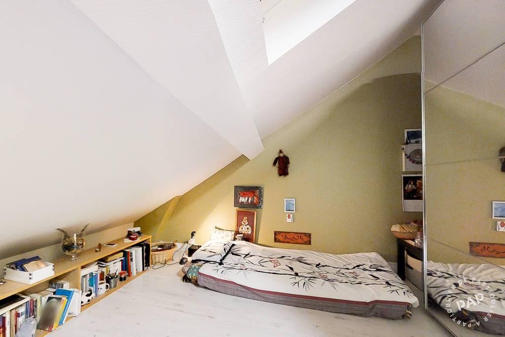 Vente Appartement Champigny-Sur-Marne (94500) 64m² 260.000€