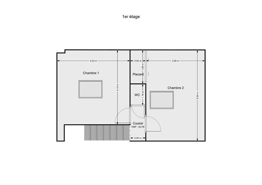 Appartement Champigny-Sur-Marne (94500) 260.000€