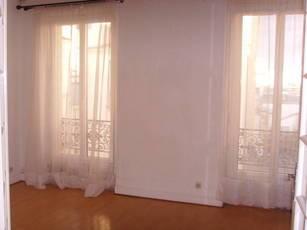 Location appartement 2pièces 33m² Paris 14E (75014) - 1.270€