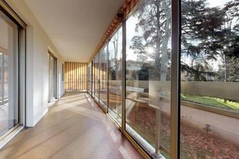 Vente appartement 5pièces 114m² Tassin-La-Demi-Lune (69160) - 480.000€