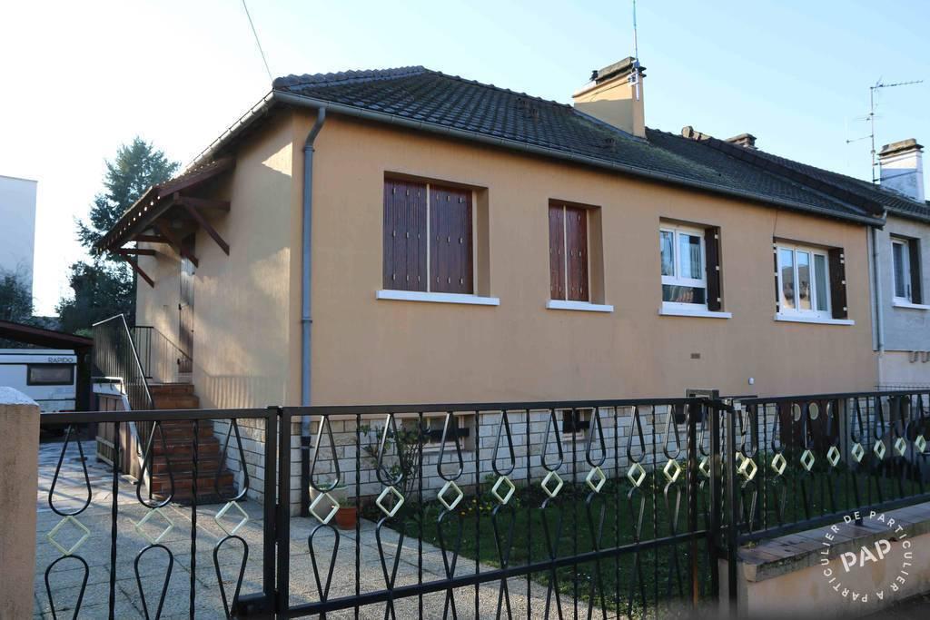 Vente Maison Mantes-La-Ville (78711) 98m² 249.000€