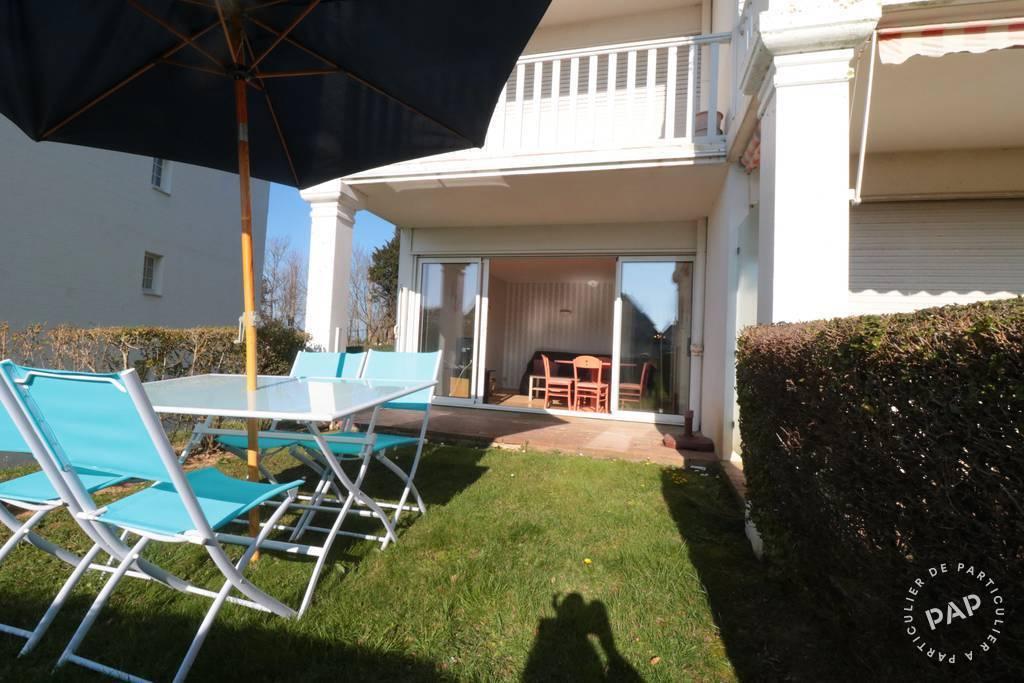 Vente appartement 2 pièces Trouville-sur-Mer (14360)