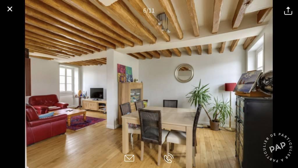 Vente appartement 5 pièces Mantes-la-Jolie (78200)