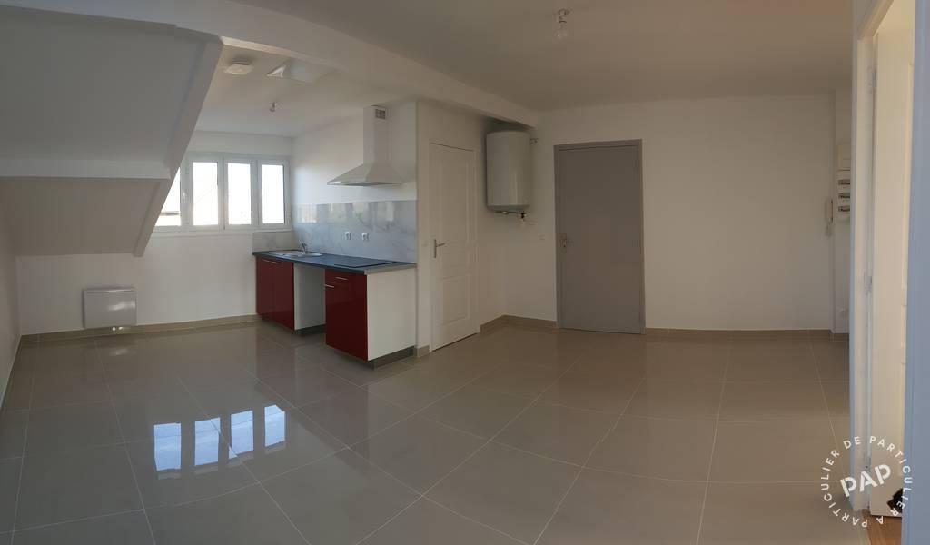 Location Appartement L'haÿ-Les-Roses (94240) 46m² 930€