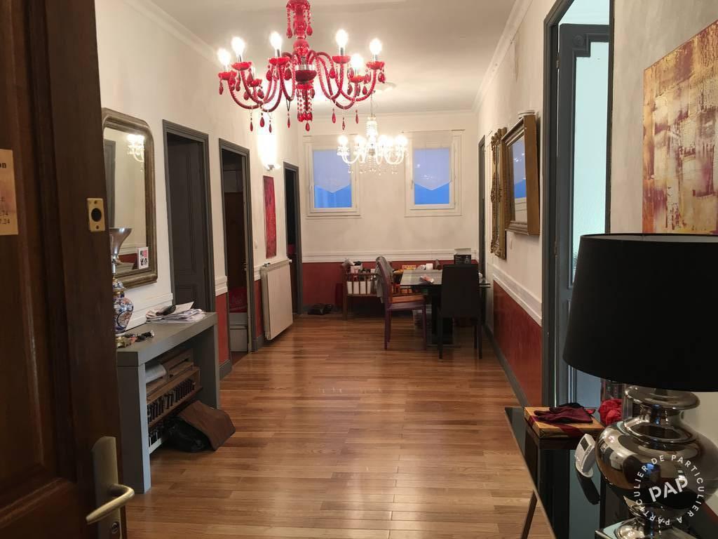 Vente appartement 7 pièces Toulon (83)
