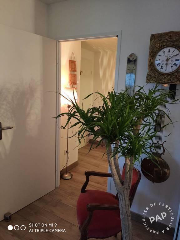 Vente Appartement Orléans (45100) 96m² 445.000€