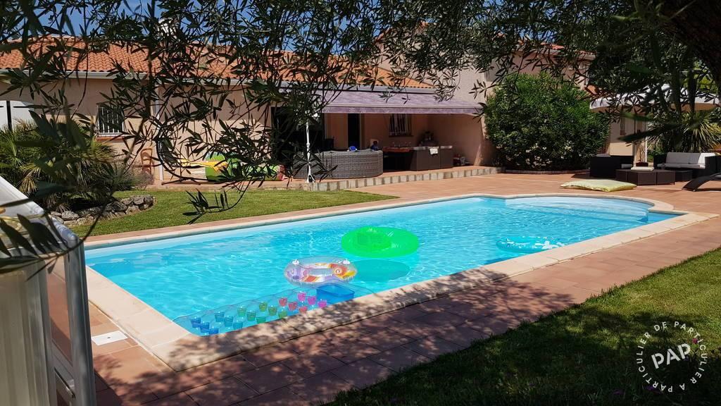 Vente Maison Muret (31600) 207m² 445.000€