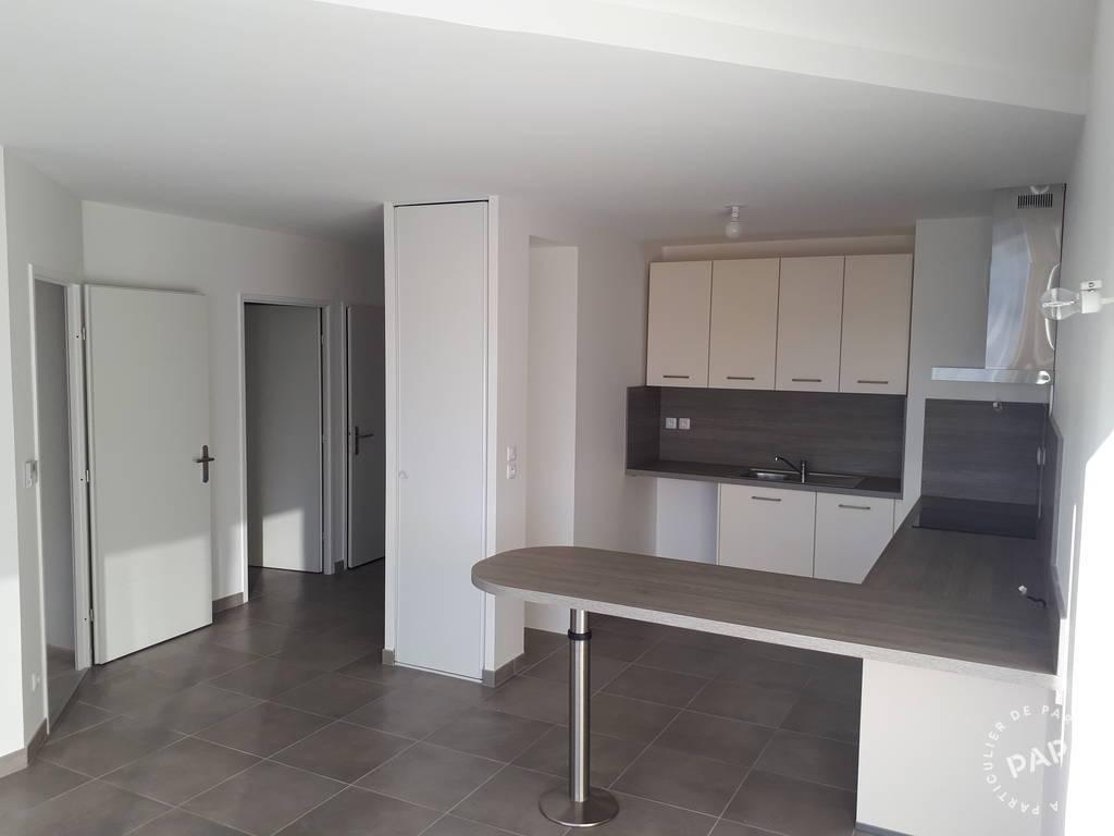 Vente Appartement Saint-Jean-Le-Blanc (45650) 43m² 189.000€