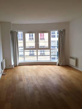 Location appartement 2pièces 53m² Paris 15E (75015) - 1.780€