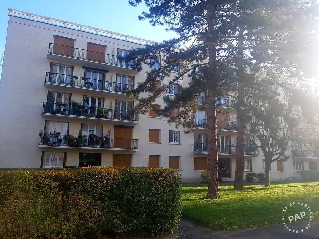 Vente appartement 3 pièces Antony (92160)