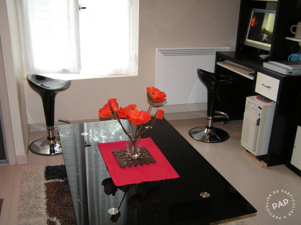 Vente appartement studio La Garenne-Colombes (92250)