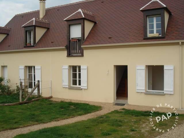 Vente Maison Saint-Crépin-Aux-Bois (60170) 110m² 165.000€