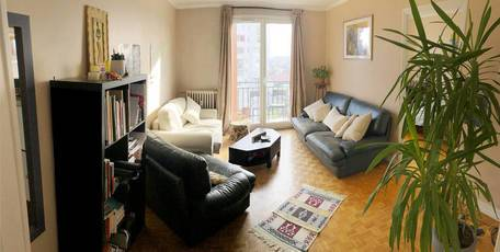 Vente appartement 4pièces 81m² Villetaneuse (93430) - 220.000€
