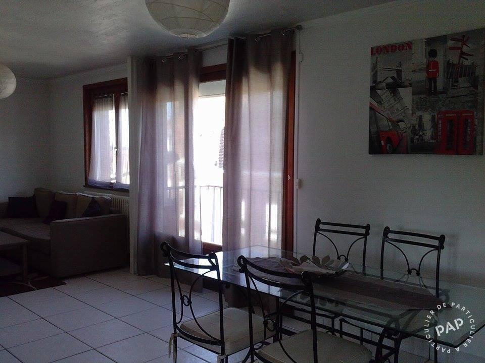 Vente appartement 4 pièces Haubourdin (59320)