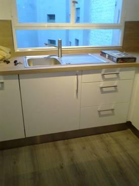 Location appartement 2pièces 50m² Paris 18E (75018) - 1.395€