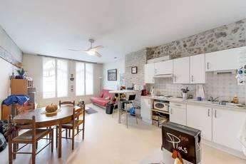 Vente appartement 2pièces 60m² 25Min Agen / Nérac - 65.000€