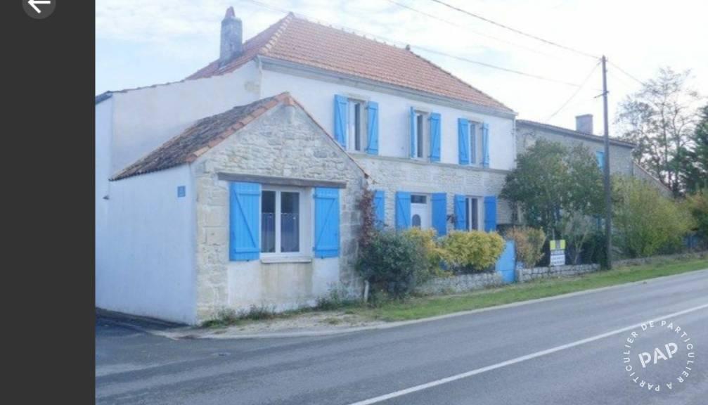 Vente Maison Saint-Sulpice-De-Royan (17200) 230m² 290.000€