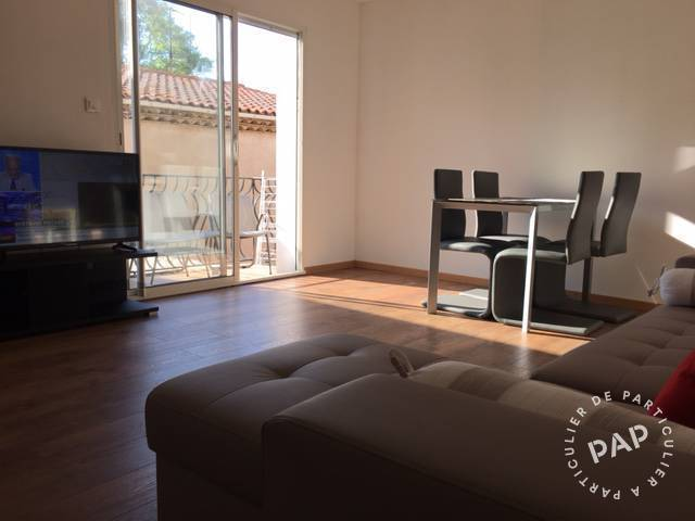 Vente Appartement Balaruc-Les-Bains (34540) 37m² 150.000€