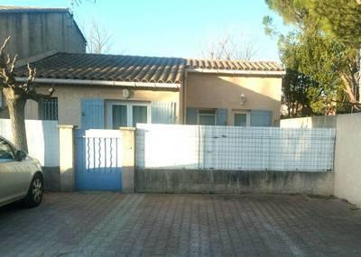 Location maison 61m² Morières-Lès-Avignon (84310) - 715€