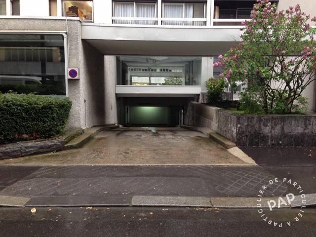 Vente Garage, parking Paris 15E (75015)  37.000€