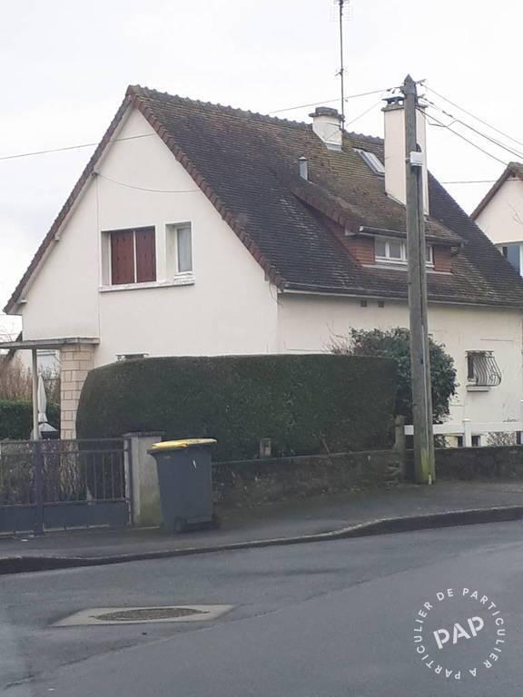 Location maison 6 pièces Caen (14000)
