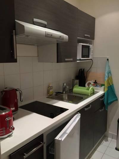 Location meublée appartement 2pièces 38m² Paris 5E (75005) - 1.500€