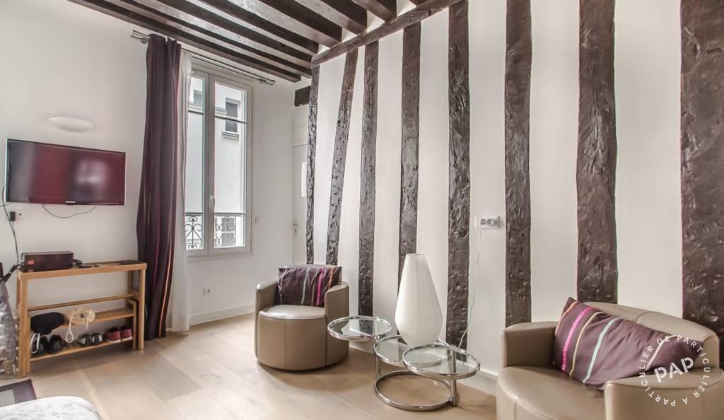 Location Appartement Paris 5E (75005) 28m² 1.280€