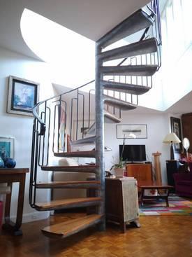 Vente appartement 3pièces 84m² Ivry-Sur-Seine (94200) - 590.000€