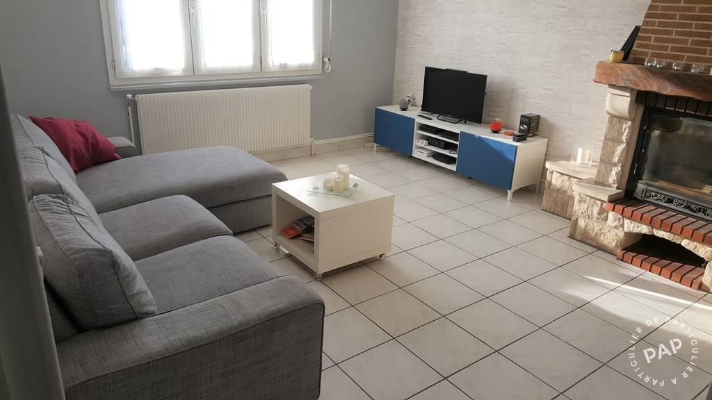 Vente maison 7 pièces Haubourdin (59320)