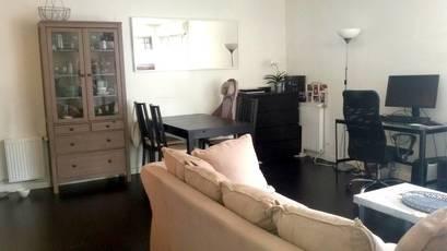 Location appartement 2pièces 56m² Nanterre (92000) - 1.200€