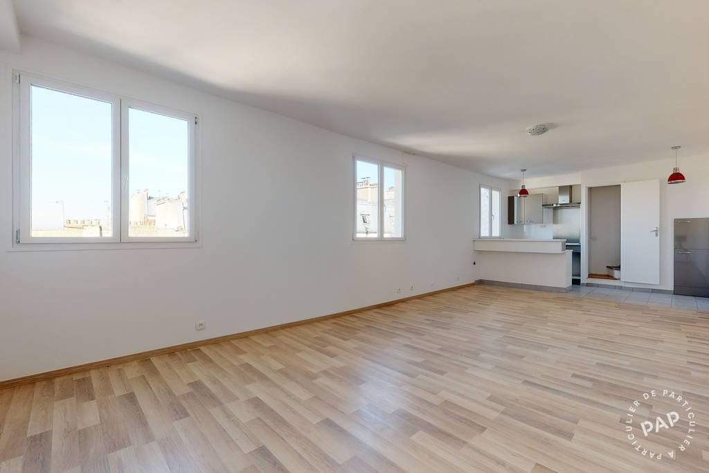 Vente Appartement Paris 11E (75011) 66m² 645.000€