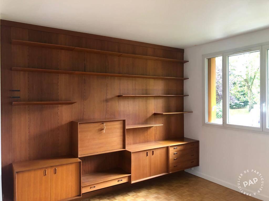 Vente Appartement La Celle-Saint-Cloud (78170) 78m² 300.000€