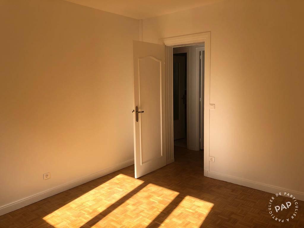 Vente Appartement La Celle-Saint-Cloud (78170) 67m² 250.000€