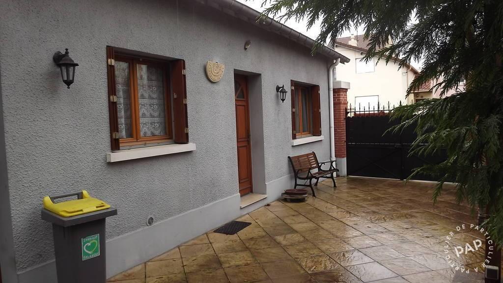 Location Maison Ermont (95120) 60m² 1.040€