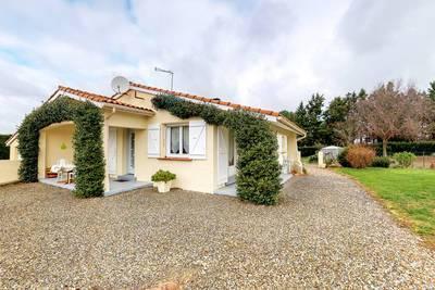 Vente maison 124m² Fronton - 319.000€