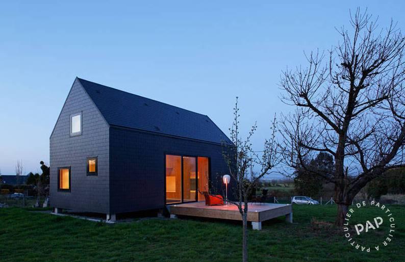 Vente Maison Berville-Sur-Mer (27210) 100m² 279.000€