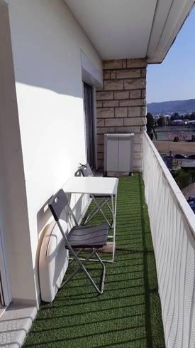 Vente appartement 3pièces 65m² Saint-Étienne-Du-Rouvray (76800) - 99.500€