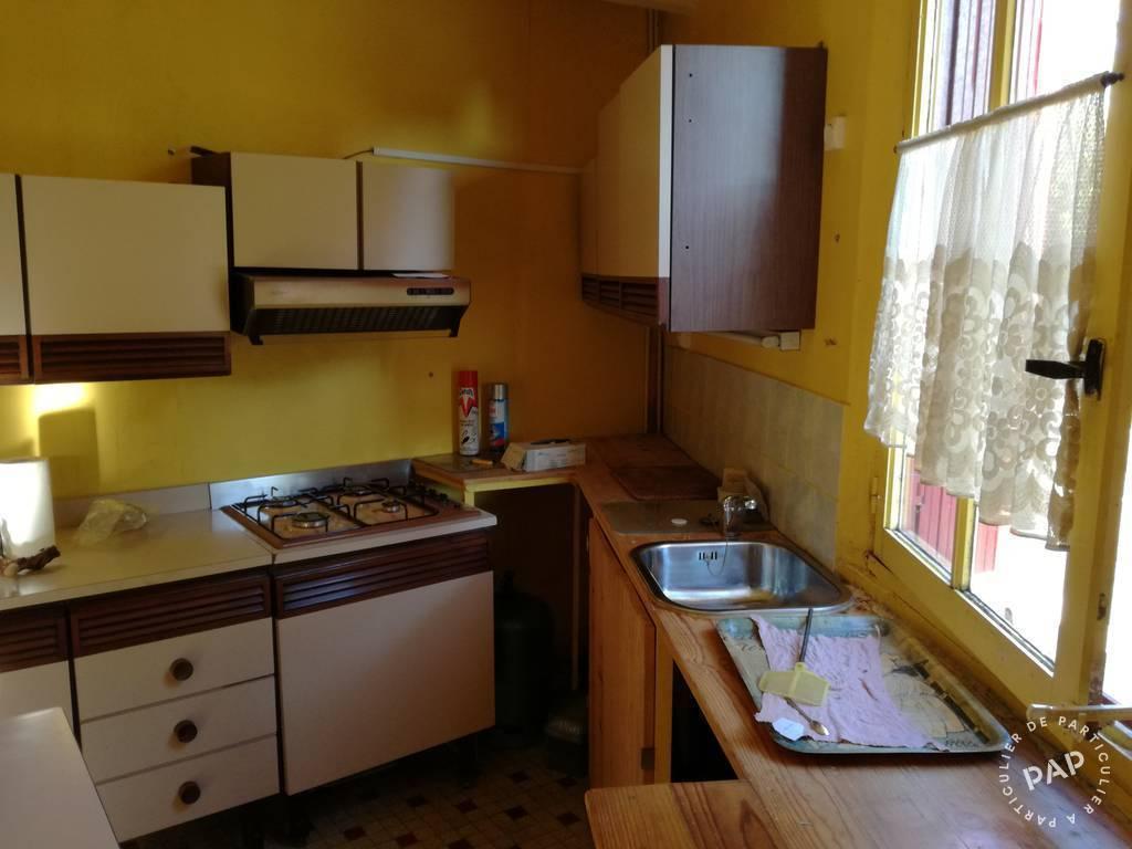 Vente maison 3 pièces Boursay (41270)