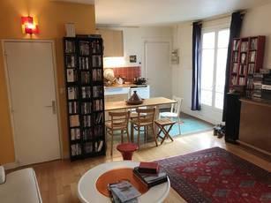 Vente appartement 2pièces 41m² Paris 10E (75010) - 480.000€