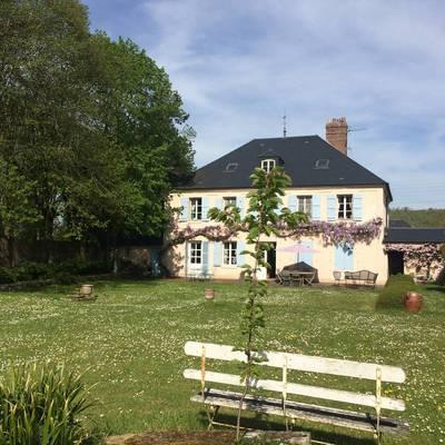 Vente maison 350m² Freneuse (78840) - 730.000€