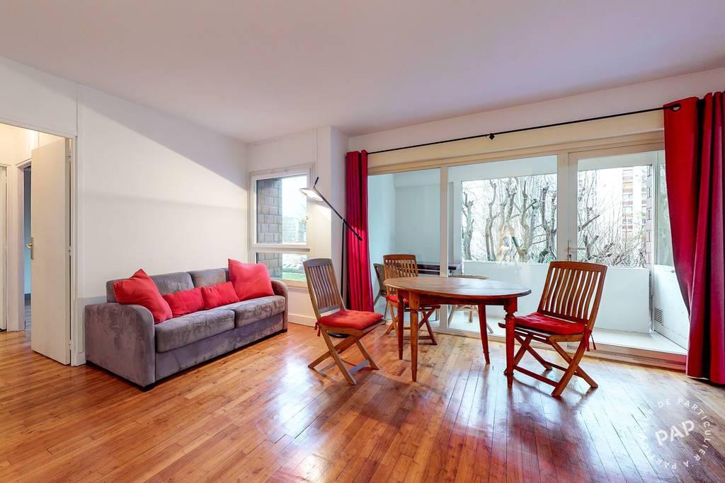 Vente Appartement Pantin (93500) 55m² 298.000€