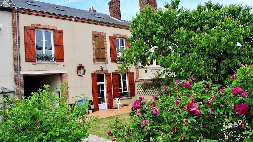 Vente Maison 15 Min Chartres 130m² 227.210€