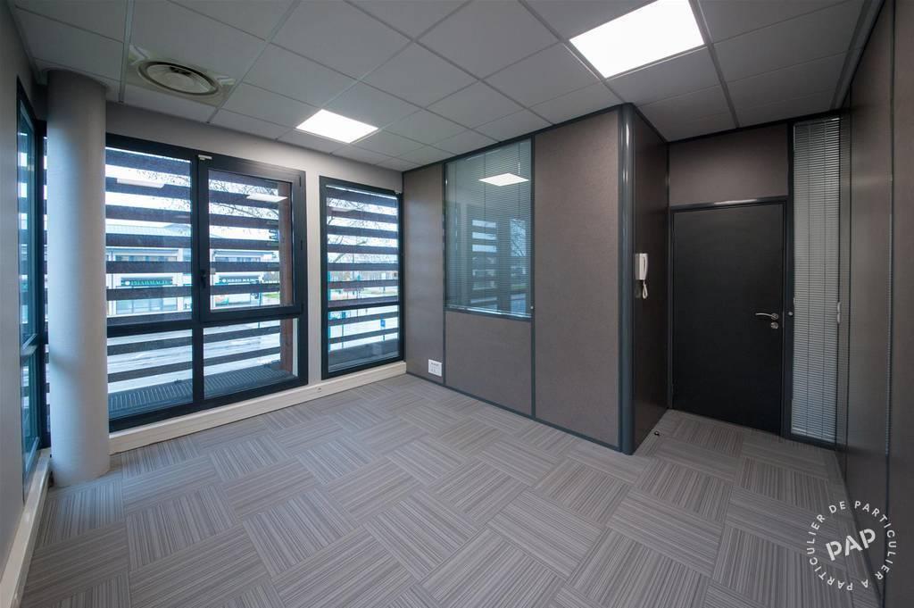Location Bureaux et locaux professionnels Serris 15m² 480€
