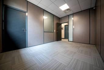 Location bureaux et locaux professionnels 28m² Serris - 990€
