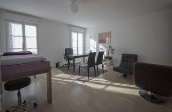 Bureaux, local professionnel Serris - 22m² - 850€