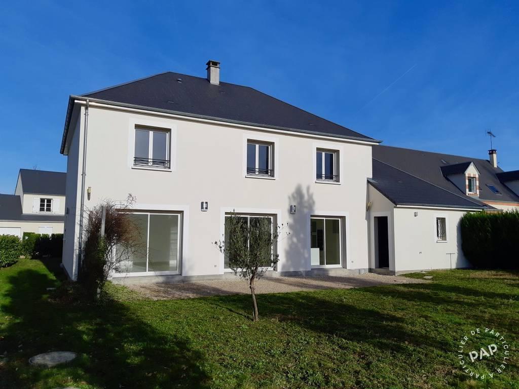 Vente Maison Saint-Hilaire-Saint-Mesmin (45160) 175m² 395.000€
